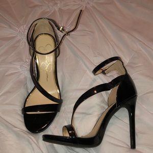 Lightly worn Jessica Simpson heels